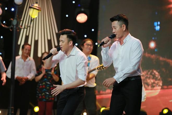 Thanh Ha, Ly Hung che Vu Ha tham lam trong dan dung hinh anh 7