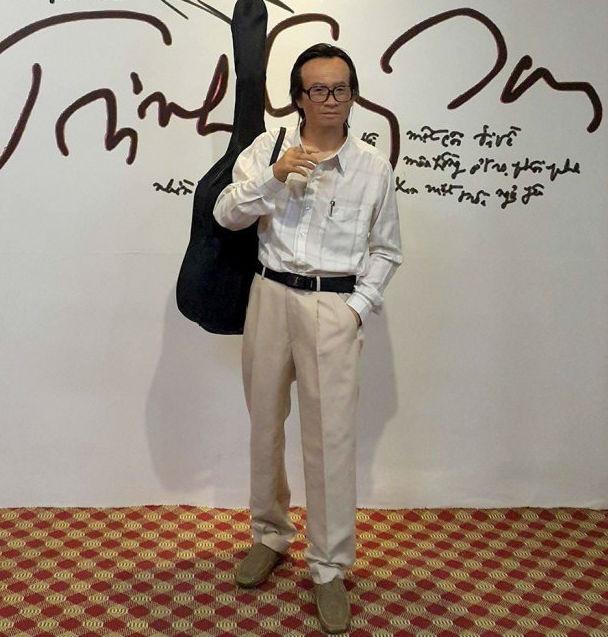 Tuong sap Trinh Cong Son phai cat vao kho vi gia dinh che xau hinh anh 1