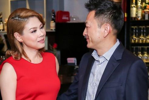 Thanh Thao: 'Ban trai lam 6 ban tiec gioi thieu toi voi gia dinh' hinh anh