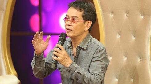 Nhac si Duc Huy va Phuong Dung nhan xet trai chieu tren ghe nong hinh anh