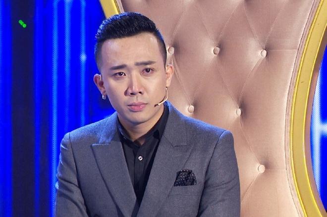 Tran Thanh phan hoi khi bi dai Vinh Long cam anh 1