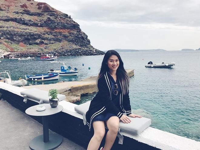 Ngoc Thanh Tam lan dau tham du LHP Cannes hinh anh 2