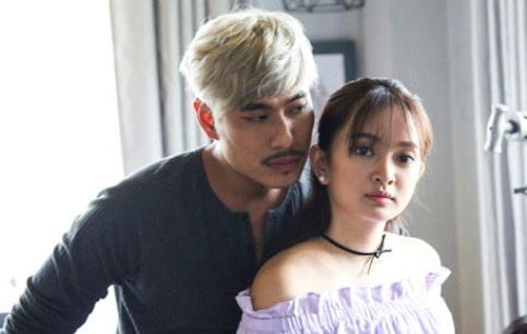 Vi sao Kieu Minh Tuan va hot girl 17 tuoi duoc Charlie Nguyen chon? hinh anh
