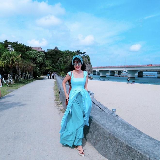 Ly Hai hon Minh Ha khi sang Nhat du lien hoan phim hinh anh 6