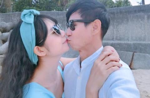 Ly Hai hon Minh Ha khi sang Nhat du lien hoan phim hinh anh