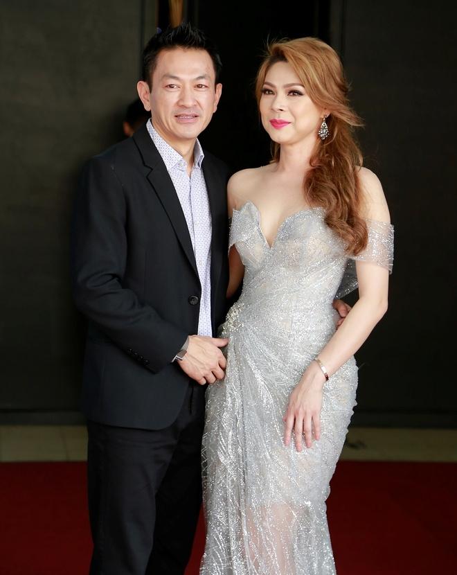 Dam Vinh Hung ga lang, chinh vay cho Thanh Thao hinh anh 3