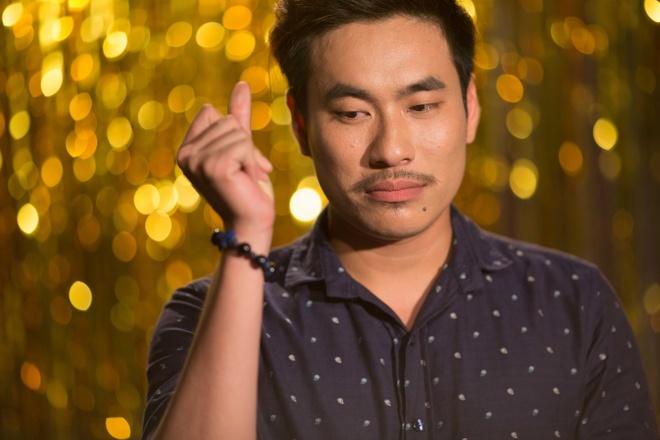 Sau 'Em chua 18', Kieu Minh Tuan dong phim chuyen the tu bom tan Han hinh anh 2