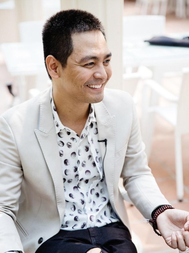 MC Phan Anh: 'Vo tung hoi toi, tai sao mua day buoc minh?' hinh anh 2