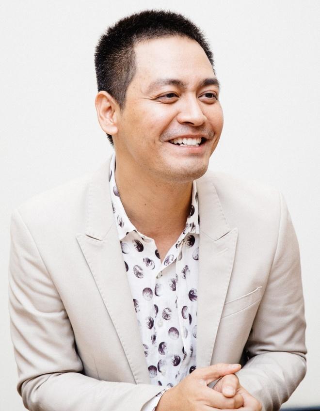 MC Phan Anh: 'Vo tung hoi toi, tai sao mua day buoc minh?' hinh anh 1