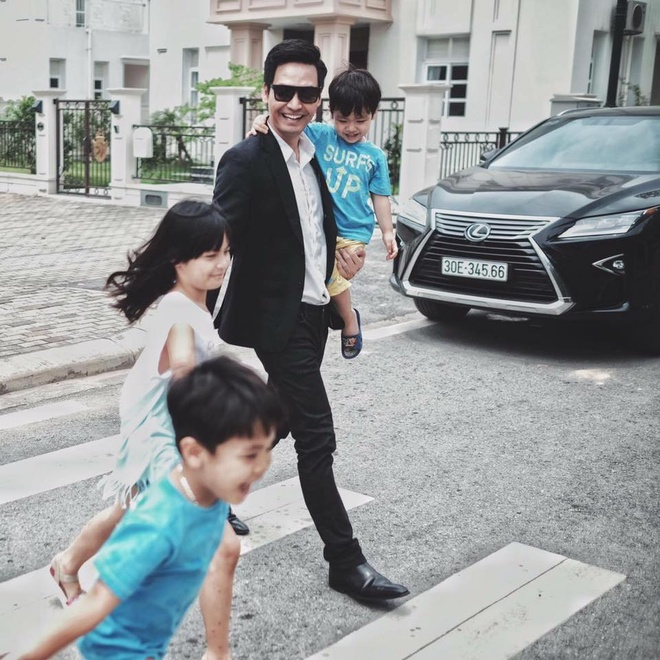 MC Phan Anh: 'Vo tung hoi toi, tai sao mua day buoc minh?' hinh anh 3