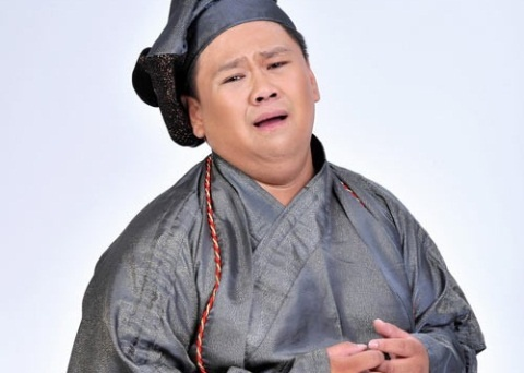 Dien vien dong loat bo san khau cua Minh Beo hinh anh