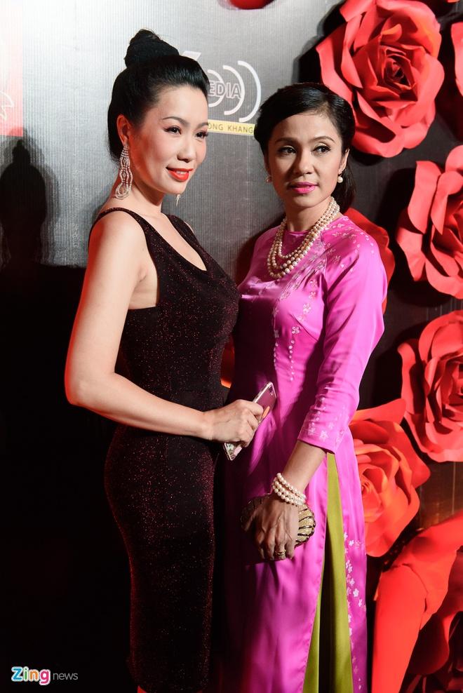 Viet Trinh, NSND Hong Van lam giam khao chuong trinh Kich cung Bolero hinh anh 2