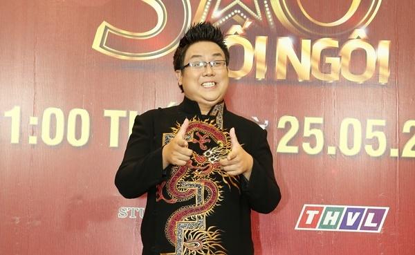 Gia Bao khong the binh thuong voi vo moi cua ba anh 2