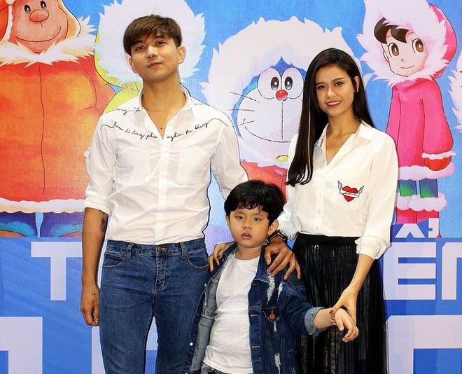 Truong Quynh Anh, Tim dua con trai di xem phim sau khi ly hon hinh anh 2