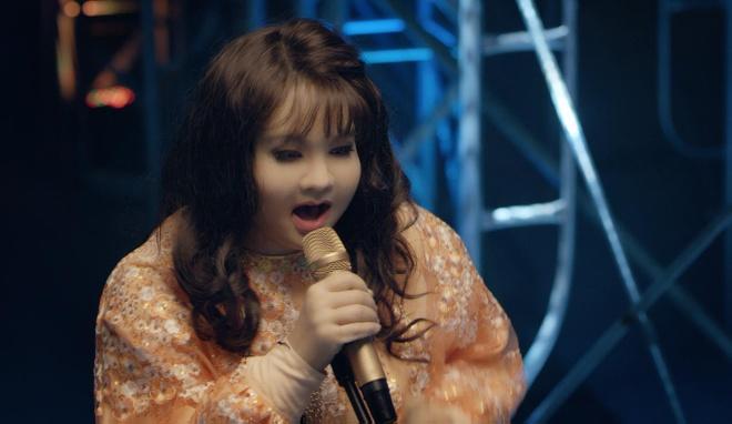 Minh Hang trong phim Sac dep ngan can anh 1