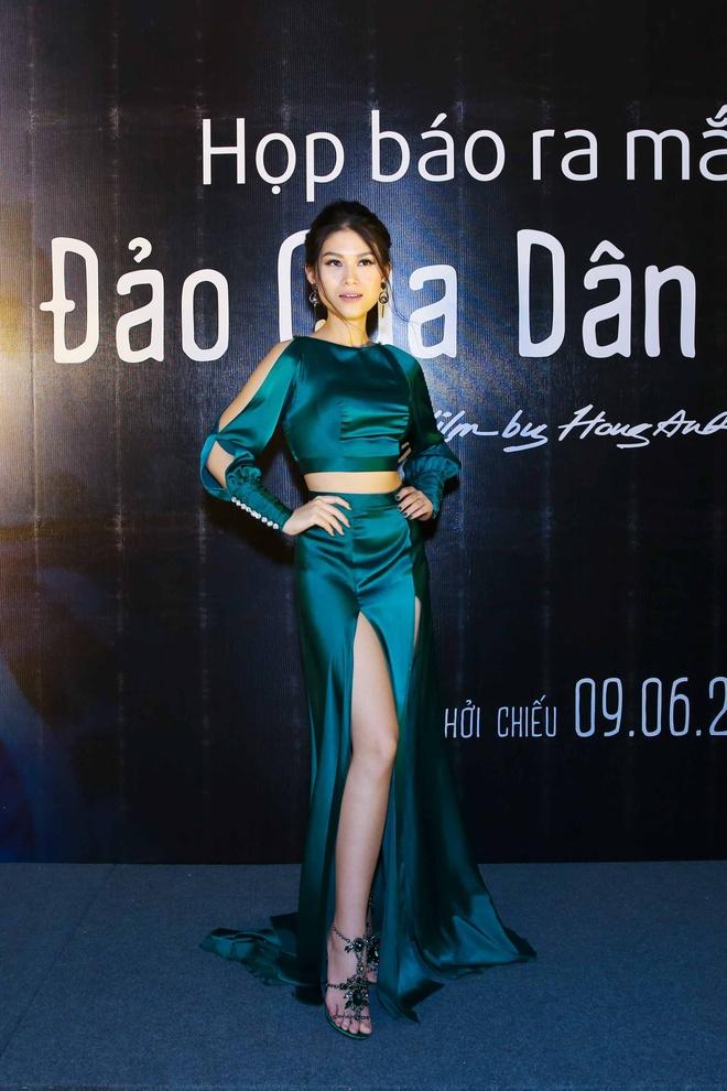 Dan sao Viet du ra mat phim 'Dao cua dan ngu cu' o Ha Noi hinh anh 4
