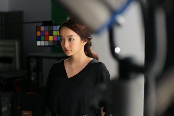 Kaity Nguyen ket hop voi Thai Hoa trong phim hai, hanh dong hinh anh 2