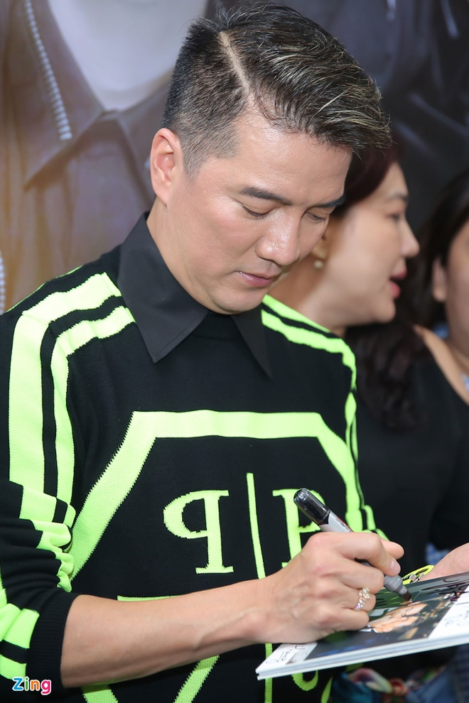 Duong Trieu Vu mong Dam Vinh Hung thanh that hon hinh anh 10