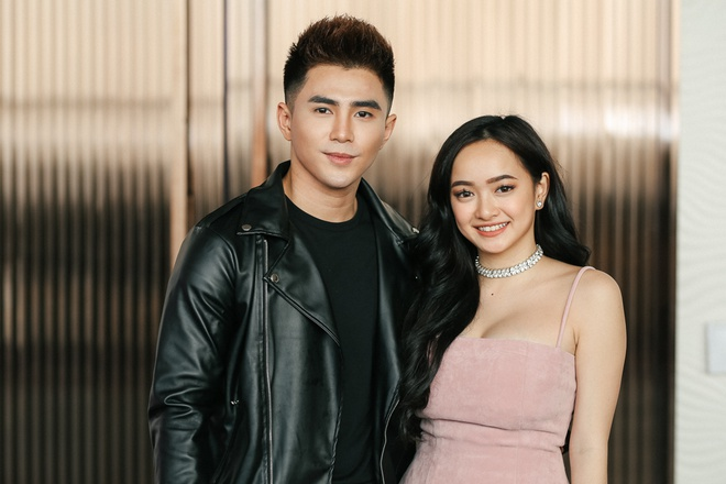 Kaity Nguyen len tieng ve tin dinh hon voi Will ngay 17/6 hinh anh