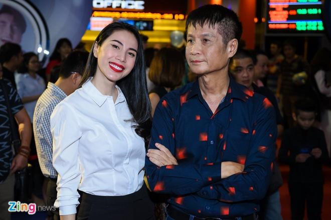 Thuy Tien, Nha Phuong du ra mat phim moi cua dao dien Le Hoang hinh anh