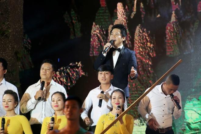 Dan sao Viet toi Quang Binh, hat mung Son Doong lap ky luc the gioi hinh anh 3