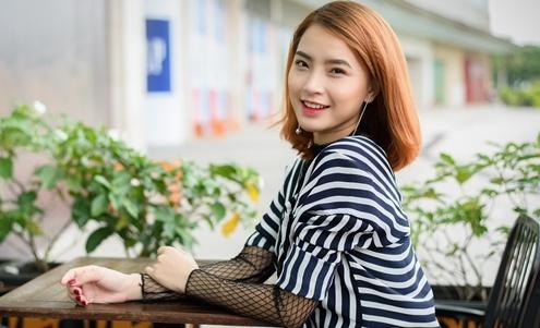 Hai Bang: 'Toi ban hang qua mang thu nhap 200 trieu dong moi thang' hinh anh