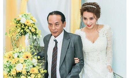 Hai Bang, Thanh Dat da lam le dinh hon hinh anh
