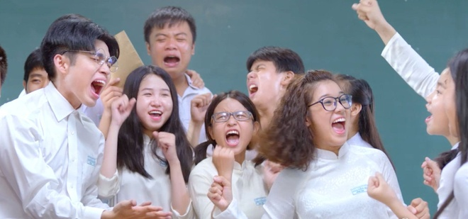 Hoang Yen Chibi va Jun Pham la cap doi oan gia trong phim hinh anh 1
