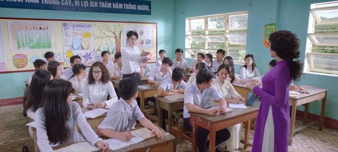 Phim 'Co gai den tu hom qua' tham du lien hoan phim o Han Quoc hinh anh 2