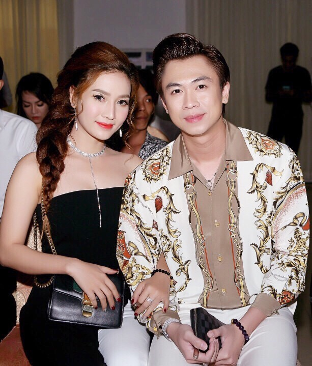 Ho Viet Trung yeu hot girl mi van anh 2