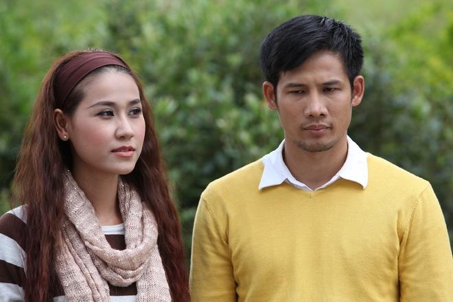 Thanh Thuc vao vai nguoi bi me ghe muu hai trong phim moi hinh anh 1