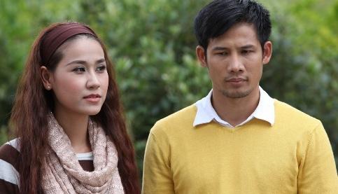 Thanh Thuc vao vai nguoi bi me ghe muu hai trong phim moi hinh anh