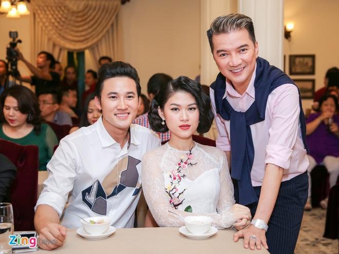 Dam Vinh Hung lam live show Bolero phong cach Sai Gon xua hinh anh 2
