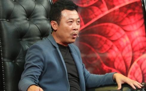 Danh hai Van Son tung bi NSUT Tham Thuy Hang trach vi di dien hai hinh anh