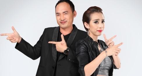 Tien Luat: 'Toi tung cai nhau, muon ly hon Thu Trang' hinh anh