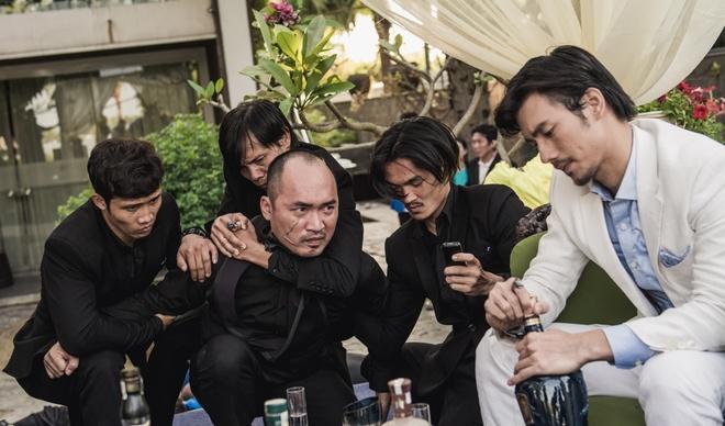 Tien Luat: 'Toi tung cai nhau, muon ly hon Thu Trang' hinh anh 1