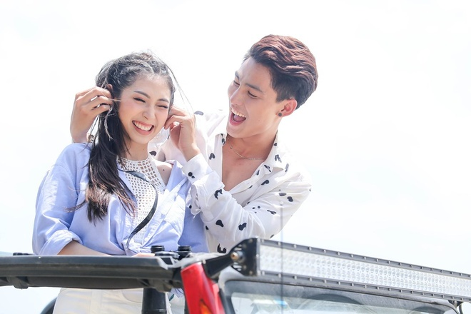 Khong Tu Quynh tung MV moi sau 2 nam o an hinh anh 1