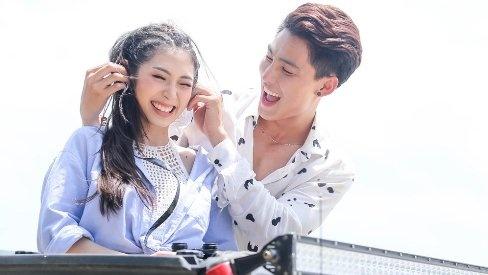 Khong Tu Quynh tung MV moi sau 2 nam o an hinh anh