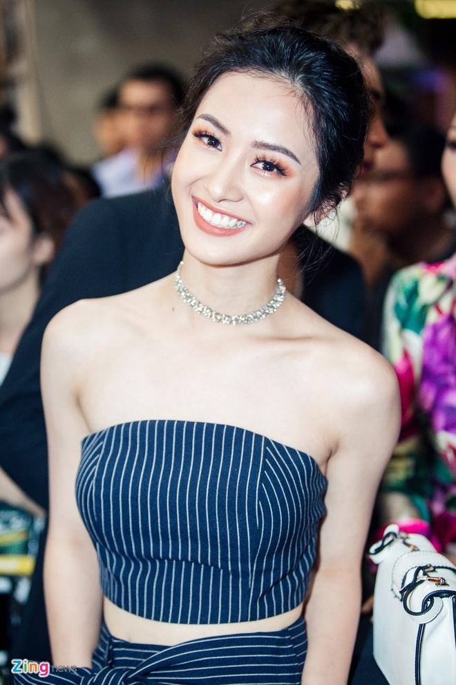 Ngo Thanh Van tai ngo Johnny Tri Nguyen trong phim moi hinh anh 7