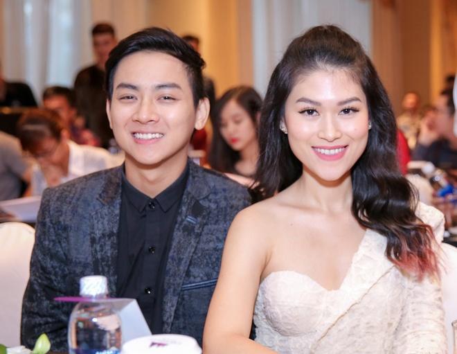 Hoai Lam dong vai chinh phim 'Co nang ngo ngao' phien ban Viet hinh anh 1