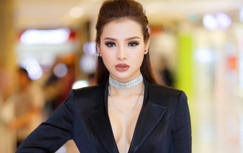 Phuong Trinh Jolie: 'Dan ong trong nghe it chung thuy nen khong yeu' hinh anh