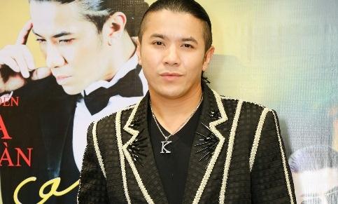 Kasim Hoang Vu: 'Chua nghi den chuyen ket hon voi moi tinh 10 nam' hinh anh