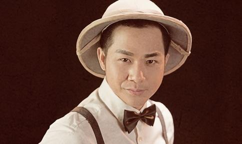 Quach Tuan Du: Mua duoc nha va xe hoi nho hat Bolero hinh anh