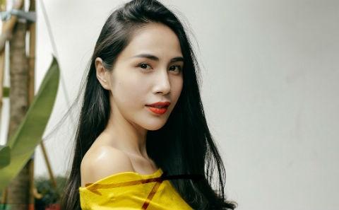 Thuy Tien: 'SEA Games chi la giai dau hoi lang, sao phai quan tam?' hinh anh
