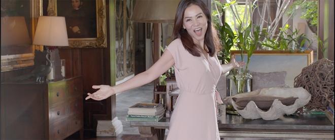 Thu Minh bi mat giong sau khi thu am nhac phim 'Chi Pheo ngoai truyen' hinh anh 1