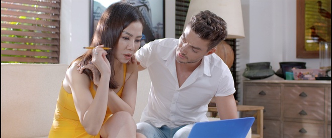 Thu Minh bi mat giong sau khi thu am nhac phim 'Chi Pheo ngoai truyen' hinh anh 2