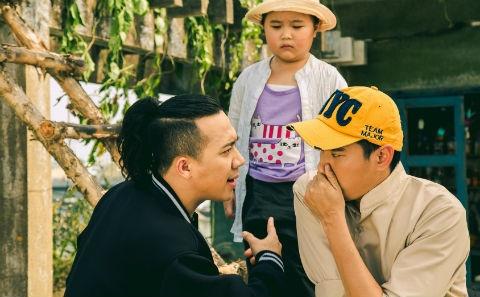 Dao dien Nang 2: 'Tran Thanh lan at khien ban dien bi do' hinh anh