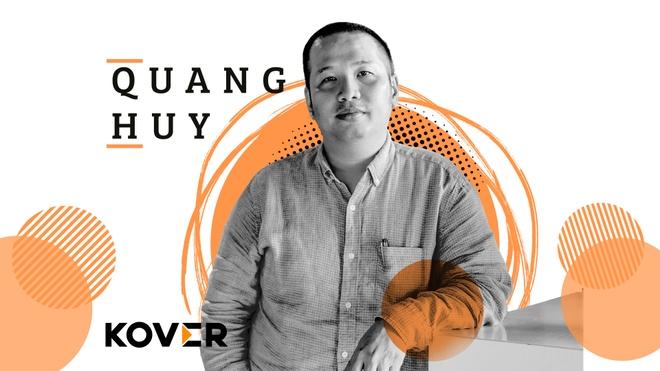 Quang Huy: 'Toi va Son Tung M-TP da choi lon va chien thang ngao nghe' hinh anh