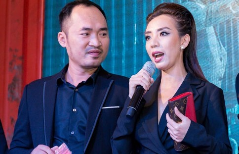 Thu Trang: 'Duoc moi dong Chi Pheo ngoai truyen co le vi xau' hinh anh