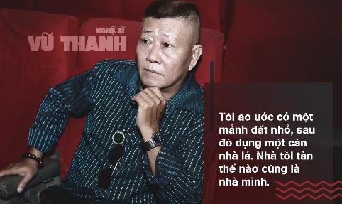 Nghe si hai khien Hoai Linh ne phuc 40 nam lam nghe van o nha thue hinh anh